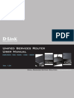 DLink DSR User Manual 1.04