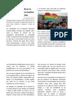 Comunidad LGTBI en La Institución
