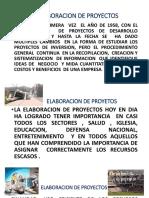 Elaboracion de Proyectos (1)