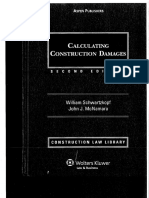 Calculating Construction Claims