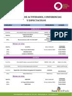 Expo Prado 2018