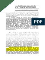MORGAN, Gareth (1980). «Paradigmas, metáforas y solución de enigmas o problemas en teorías de la organización».pdf