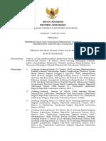 PERDA NO 7 TAHUN 2016 PERDA PERANGKAT DAERAH KABUPATN SUKABUMI.pdf