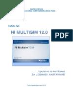 Uputstvo za Multisim 12.0.pdf