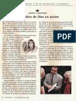 Acérquense a Dios, y Él Se Acercará a Ustedes (2003)