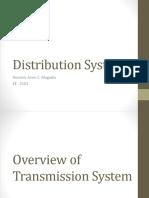 Distribution System Part3