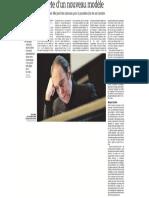 Le Figaro 20180905 - Free en quete d'un nouveau modèle