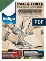 Reporte Indigo 1570 - 30 Agosto 2018