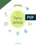 50 plantas perfectas.pdf