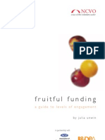 1286322092 Fruitful Funding