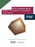 Analisis de La Realidad Social
