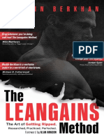 The Leangains Method