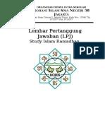 LPJ SIR '27