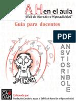 TDAH Guía para docentes.pdf