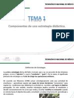 M3-1.1 A2 Estrategias