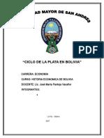 CICLO DE LA PLATA.doc