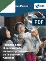 BIDeconomics Mexico