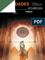 PRH Comic Oct18