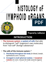 K 1 - ORGAN OF LYMPHOID (HISTOLOGI).pptx