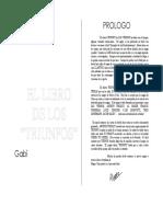 Gabi- El Libro de Los Triunfos