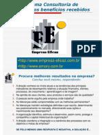 Consultoria Empresarial e O que é uma consultoria de gestão e os beneficios