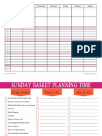 Sunday Basket Planning Time PrintableS.pdf