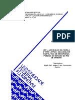 Marielle Franco - dissertacao de mestrado.pdf