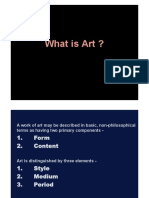 What+is+art