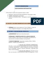PROYECTO PAUTAS DE PRESENTACION..docx