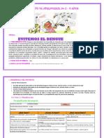 1492910194 Proyecto de Aprendizaje No 2 El Dengue