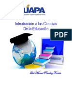 Trabajo Final Luis Manuel Introduccion a La Educacion