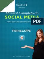 Manual+completo+do+Social+Media+Periscope
