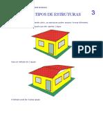 3Como Construir Um Telhado