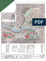 Snow Canyon Resort conceptual plan