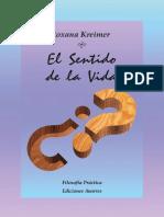 Kreimer Roxana - El Sentido De La Vida.pdf