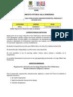 Reglamento Fútbol Sala Femenino INDÍGENAS Y AFROS.pdf