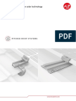 K2 Pitched Roof Systems En