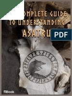 Guide to Understanding Asatru