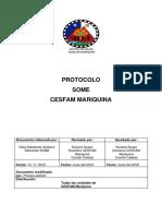 Protocolo Some 2016