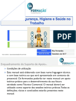 Ambiente, Segurança e Higiene - 0349 - Manual Completo