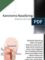 Karsinoma Nasofaring EKO