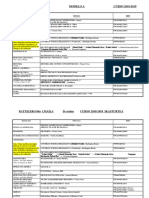 6.-Libros de Texto Bachillerato18-19