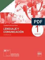 Lenguaje y Comunicación 1º básico - Cuaderno de escritura.pdf