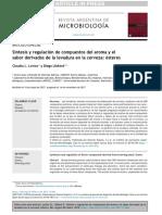 Levadura - ésteres.pdf