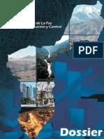 Dossier Estadístico del Municipio de La Paz