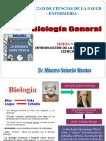 Tema 1 Biologia Como Ciencia y Ramas