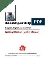 Gorakhpur Pip