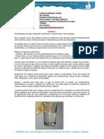 Descripción y Caracterización del Agua.docx