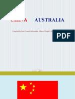 Australia China w