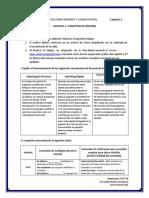 Principios Básicos de Enrutamiento y Conmutación Capítulo 1